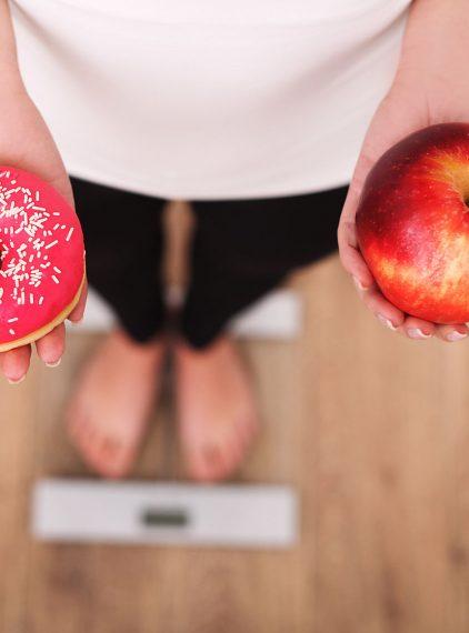 Dlaczego dieta nie działa?