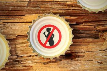 Czy pić alkohol w ciąży?