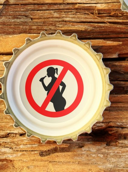 Czy w ciąży można pić alkohol?