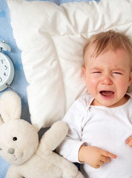 Trzydniówka u dzieci – jak sobie z nią poradzić?