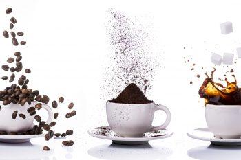Kofeina w kawie