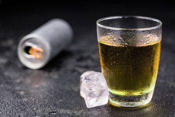 Co się kryje w napojach energetyzujących?