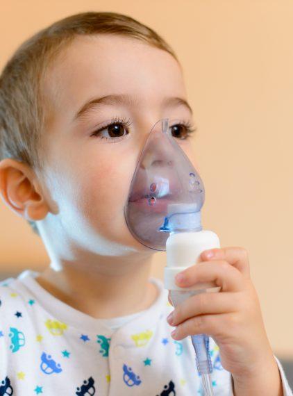 Czy dziecko chore na astmę może przyjmować aspirynę?