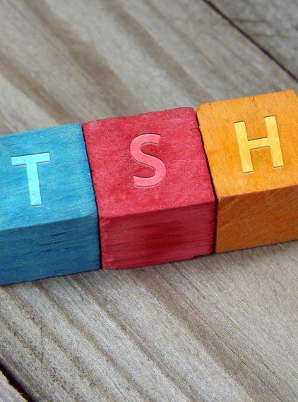 Niedoczynność tarczycy – badania diagnostyczne i objawy