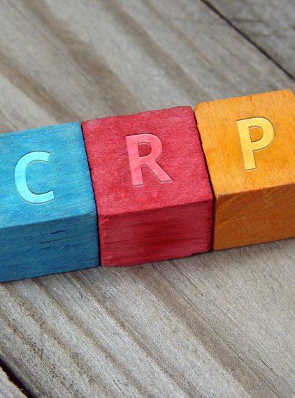 Czy test CRP to wyrób medyczny?