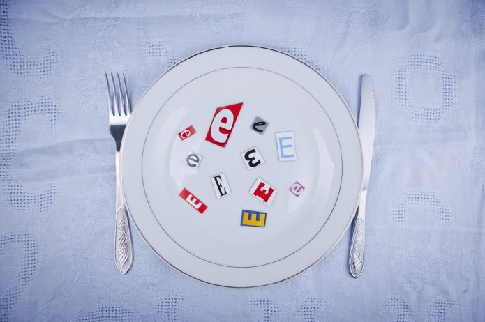 Cała prawda o dodatkach do żywności