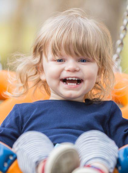 Probiotyki dla niemowląt i małych dzieci