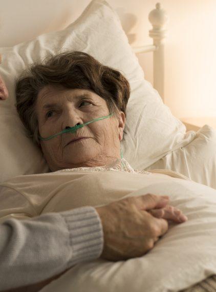 Niewydolność serca a domowa tlenoterapia