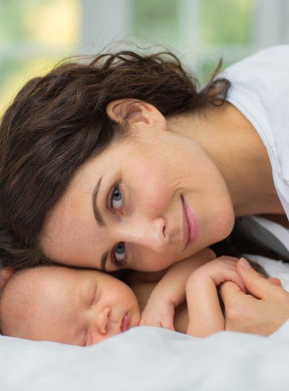 Suplementacja dla kobiet po ciąży