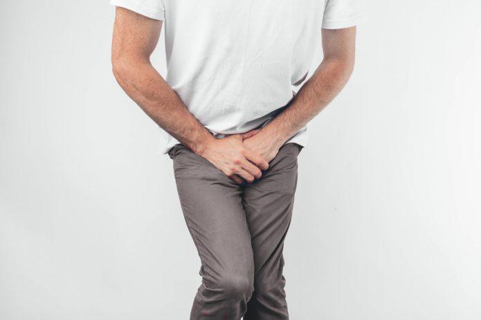 Nietrzymanie moczu – co może być przyczyną?