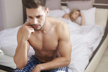 Masz problemy z libido lub erekcją? Są na to naturalne sposoby
