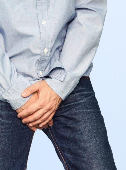 Strach ma wielkie oczy – nie bój się badania prostaty!