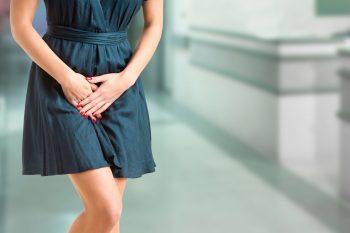 Terapia mięśni dna miednicy przy nietrzymaniu moczu u kobiet