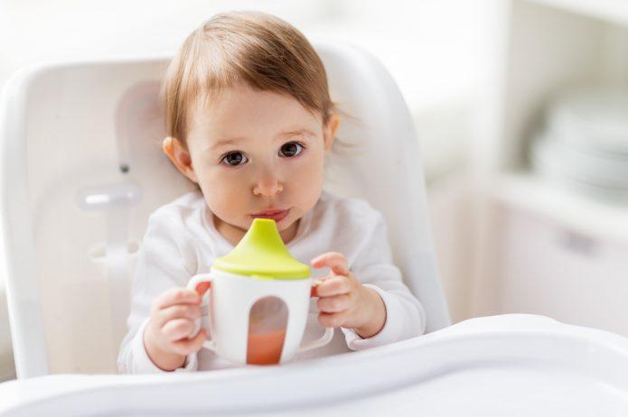 Soki i nektary dla najmłodszych – wszystko, co warto o nich wiedzieć!