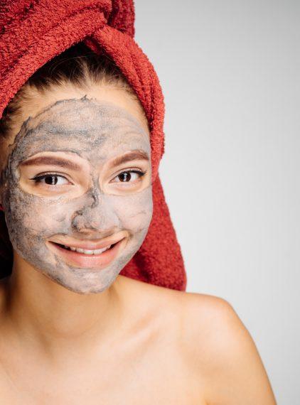 Co na przebarwienia skóry i blizny?