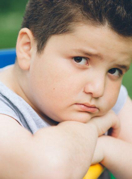 Otyłość u dzieci – jakie mogą być jej konsekwencje?