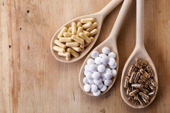 Probiotyk dla dorosłego i nastolatka