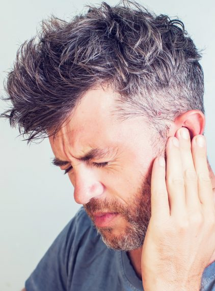 Jak pozbyć się szumu w uszach?