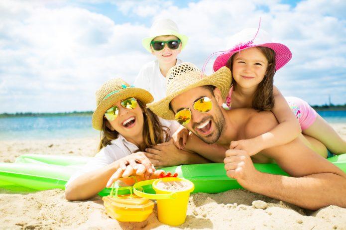 Udar słoneczny – objawy i pierwsza pomoc