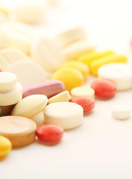 Niesteroidowe leki przeciwzapalne – jak działają?