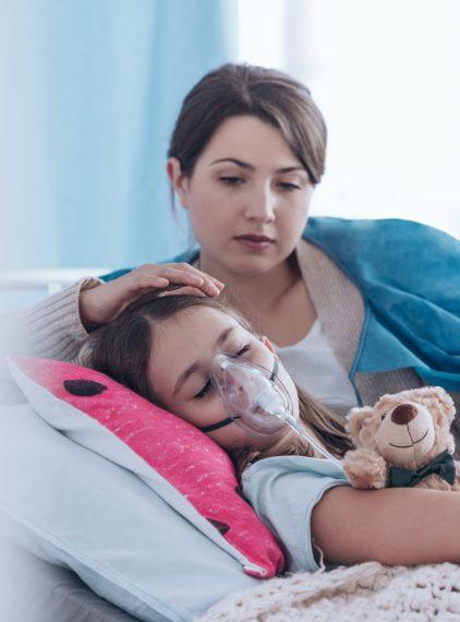 Mukowiscydoza – przyczyny, objawy, leczenie