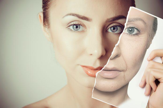 Przyspieszone starzenie się skóry – skąd się bierze i jak sobie z nim radzić?