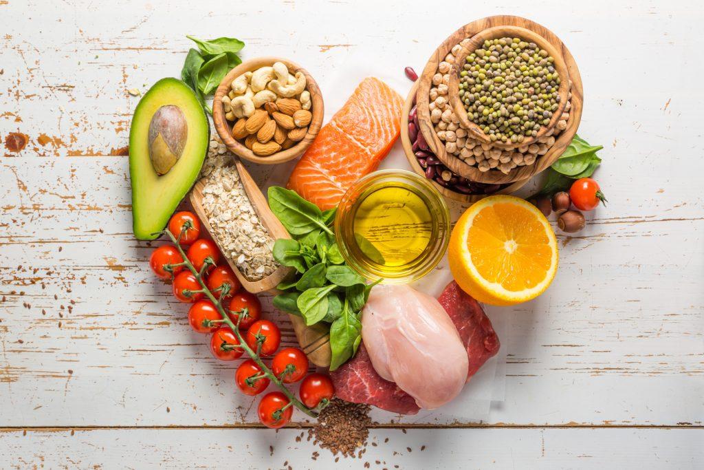 Indeks glikemiczny w produktach spożywczych