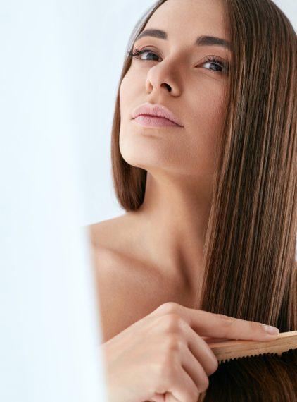 Krzem – idealny dla mocnych kości, pięknych włosów i paznokci