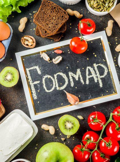 Dieta FODMAP w zespole jelita drażliwego