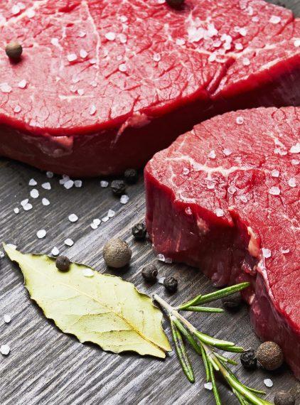 Czy wiem, co jem? Co kryje w sobie mięso?