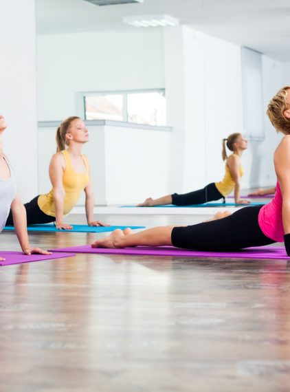 Ćwiczenia rozluźniające, które zminimalizują ból menstruacyjny