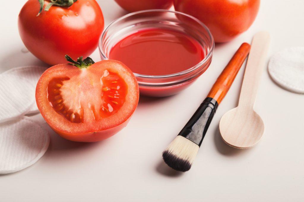 Pomidory - zastosowanie