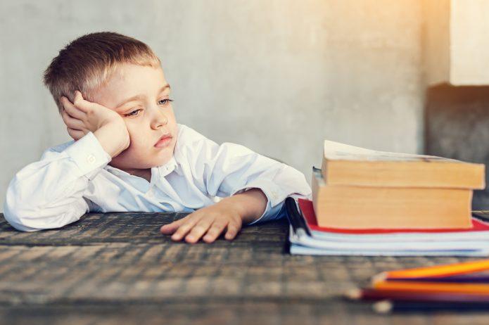 Zaburzenia integracji sensorycznej – jakie są ich objawy?