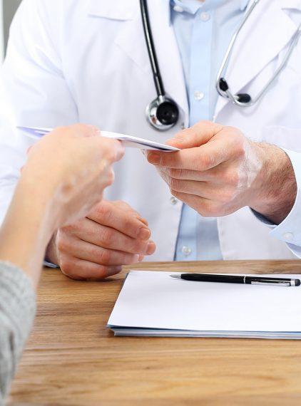 Leki przeciwwymiotne – jak działają?