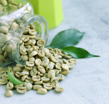 Drogocenne właściwości zielonej kawy