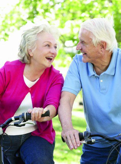 Jak wzmocnić odporność u seniorów?