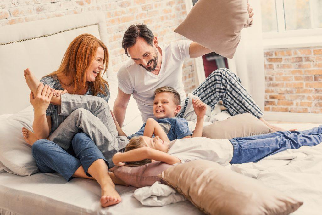 Rodzina patchworkowa, czyli rodzina zrekonstruowana