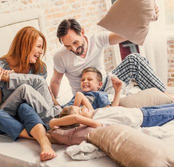 Rodzina patchworkowa – szansa na szczęście czy niekończące się kłopoty?