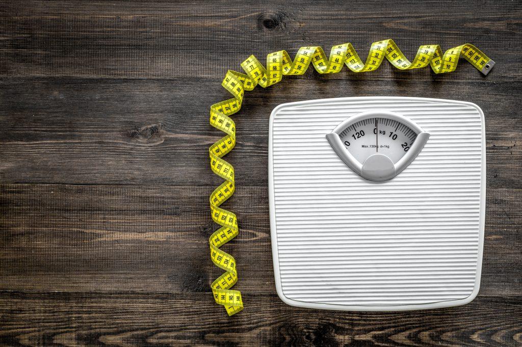 Obliczanie wskaźnika BMI