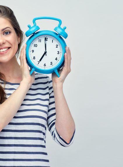 Zegar aktywności narządów i jego wpływ na nasze samopoczucie