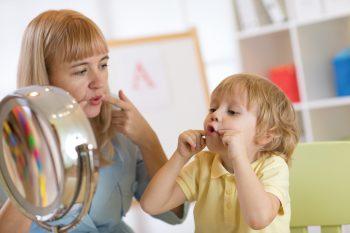 Terapia integracji sensorycznej w zaburzeniach mowy
