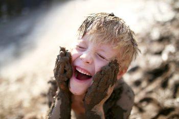 Podreaktywność sensoryczna u dzieci