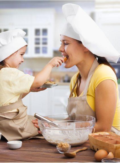 Jak wspierać dziecko w dążeniu do samodzielności?