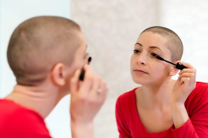 Piękno i kobiecość w chorobie nowotworowej