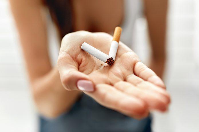 Personalizacja terapii uzależnienia od palenia papierosów