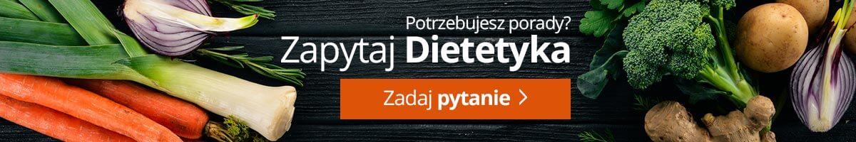 zapytaj dietetyka