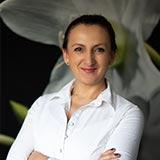 Gabriela Eliasz-Łukasiewicz