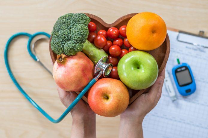 Jadlospis I Przepisy Dla Diety Cukrzycowej Poradnik Apteki Gemini
