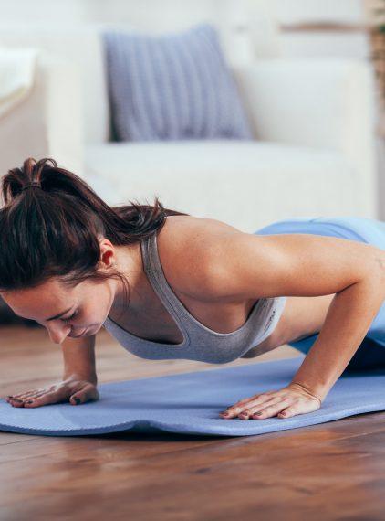 Jak przygotować swoje ciało do ciąży?
