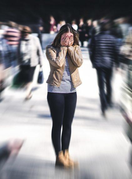 Zaburzenia lękowe – objawy, leczenie